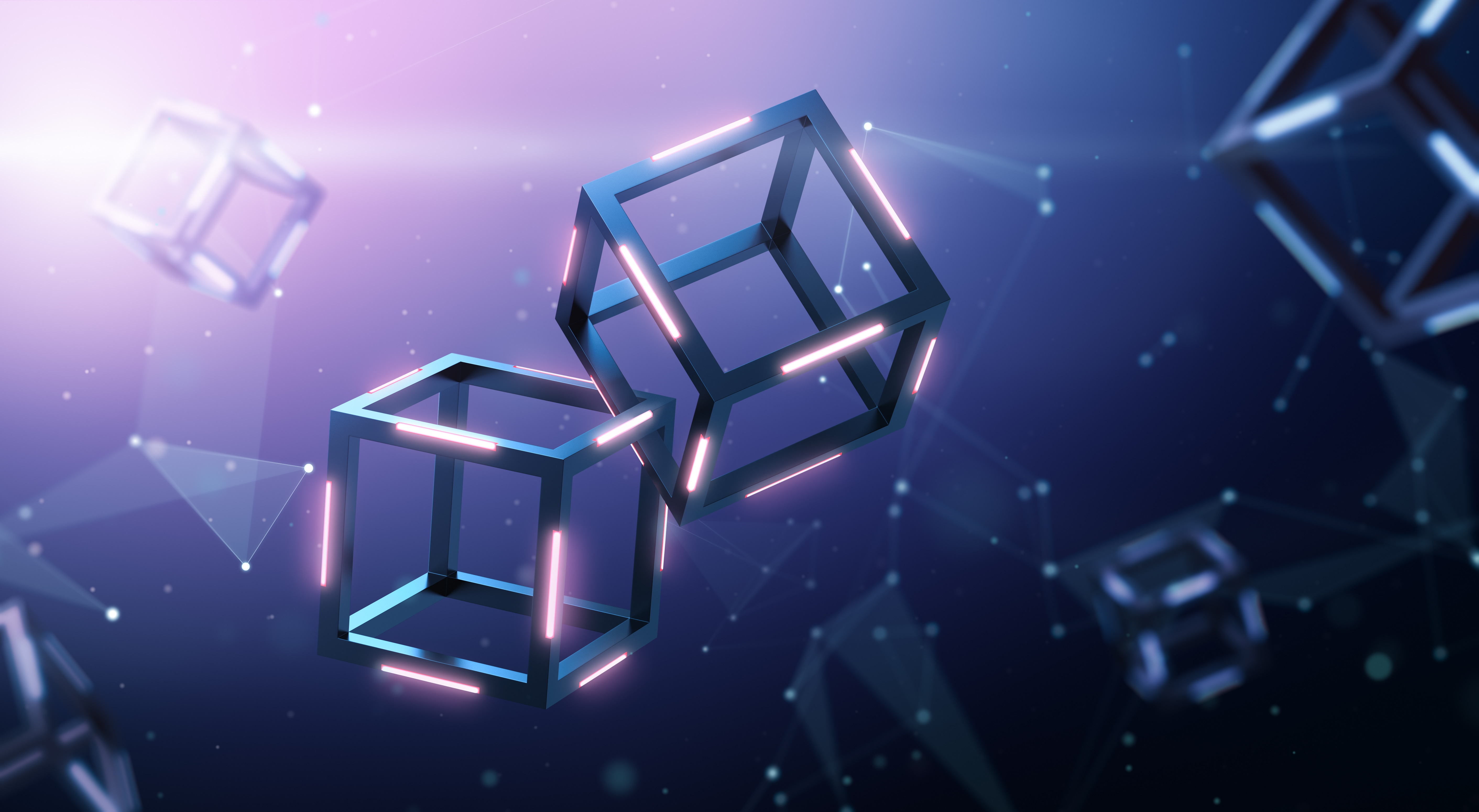 Why Blockchain-Enabled Digital Ecosystems Are Vital To Your Digital Transformation