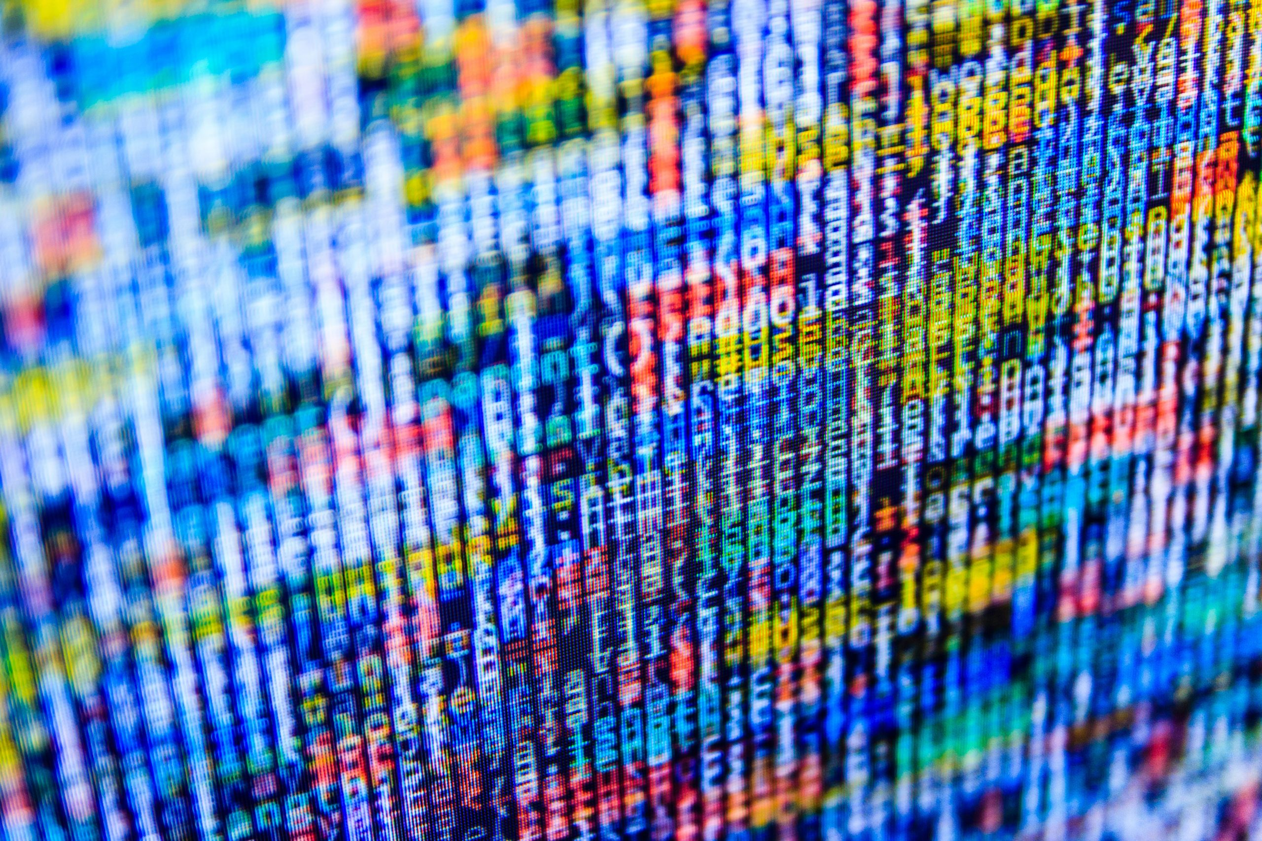 The moral side of cloud-based data science