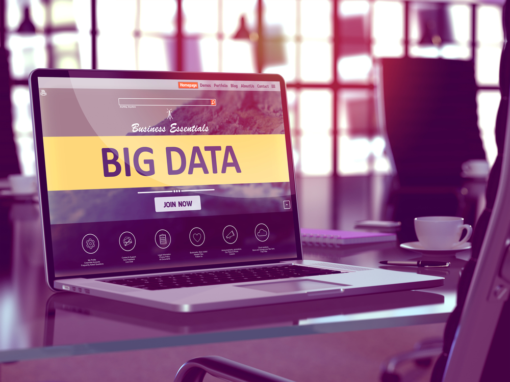 Data Driven Decision Making Fueling Big Data Adoption
