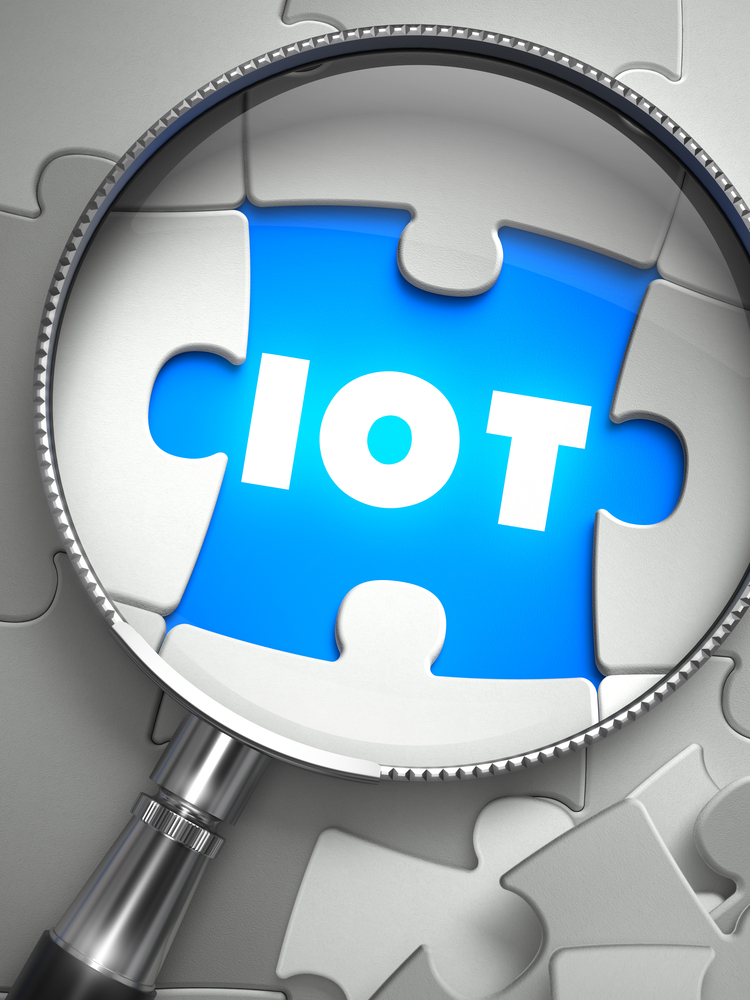 Many blockchain use cases need IoT to succeed, and more
