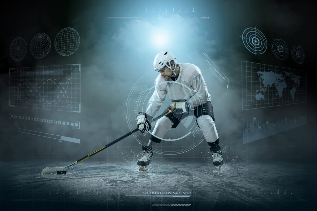 Big Data Is Coming to the National Hockey League