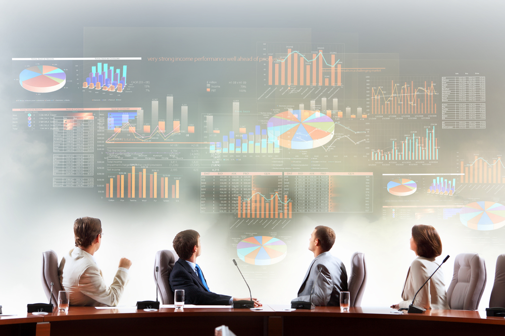 Predictive analytics gives asset managers an edge in distribution