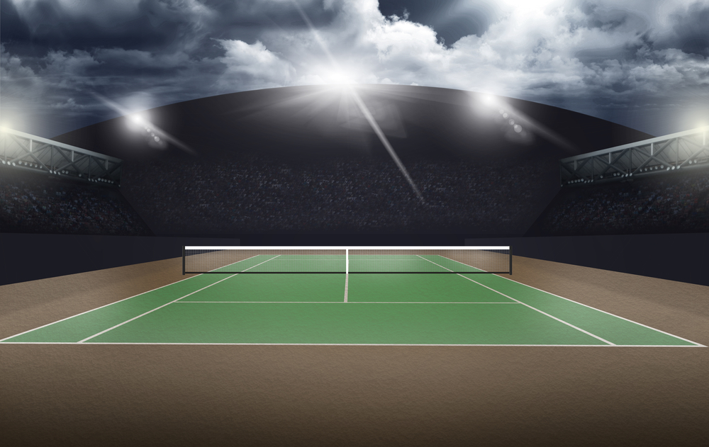Big data is serving top tennis players a match-winning advantage