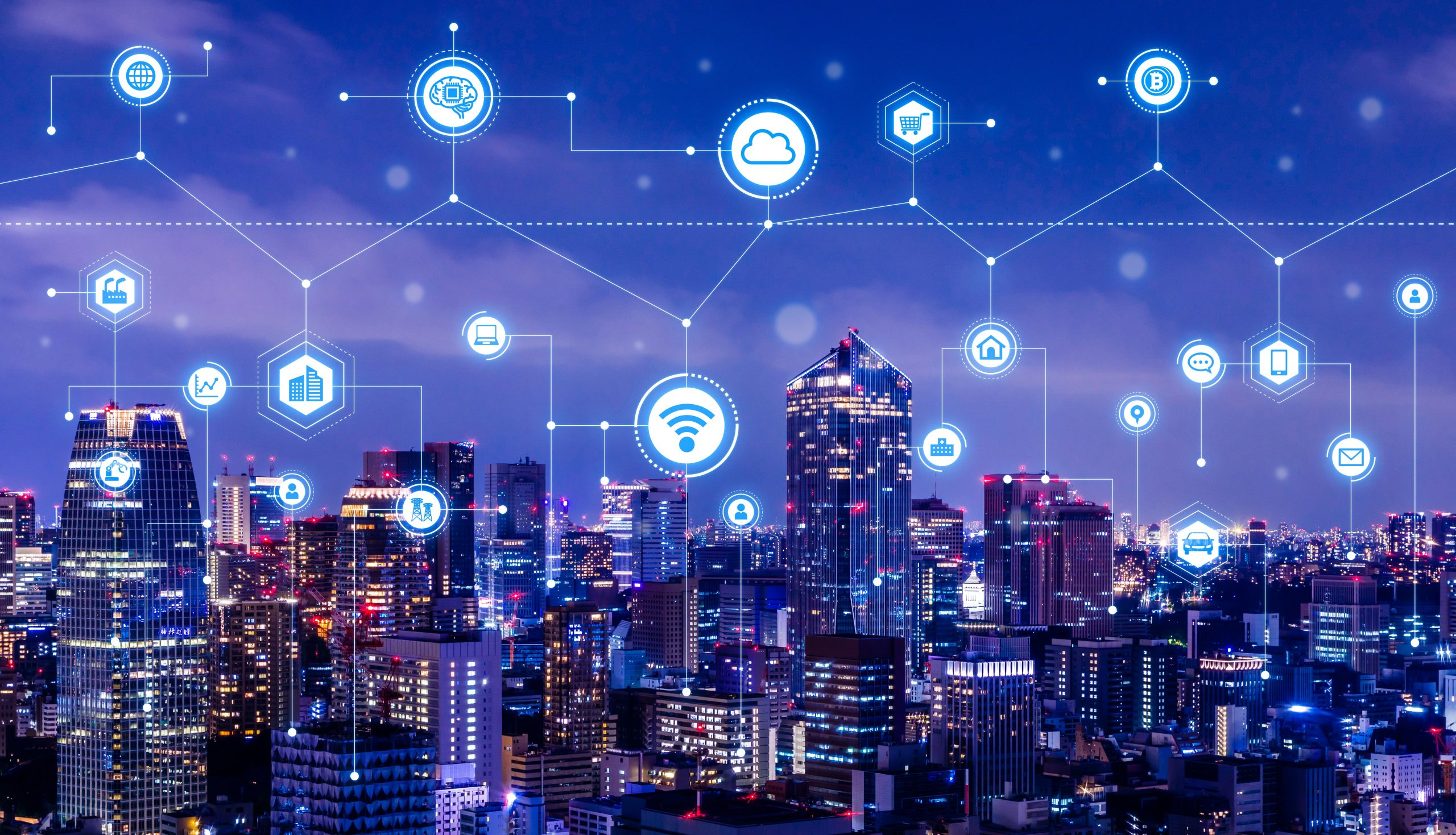 IoT Device Security Concerns Could Limit IoT Growth