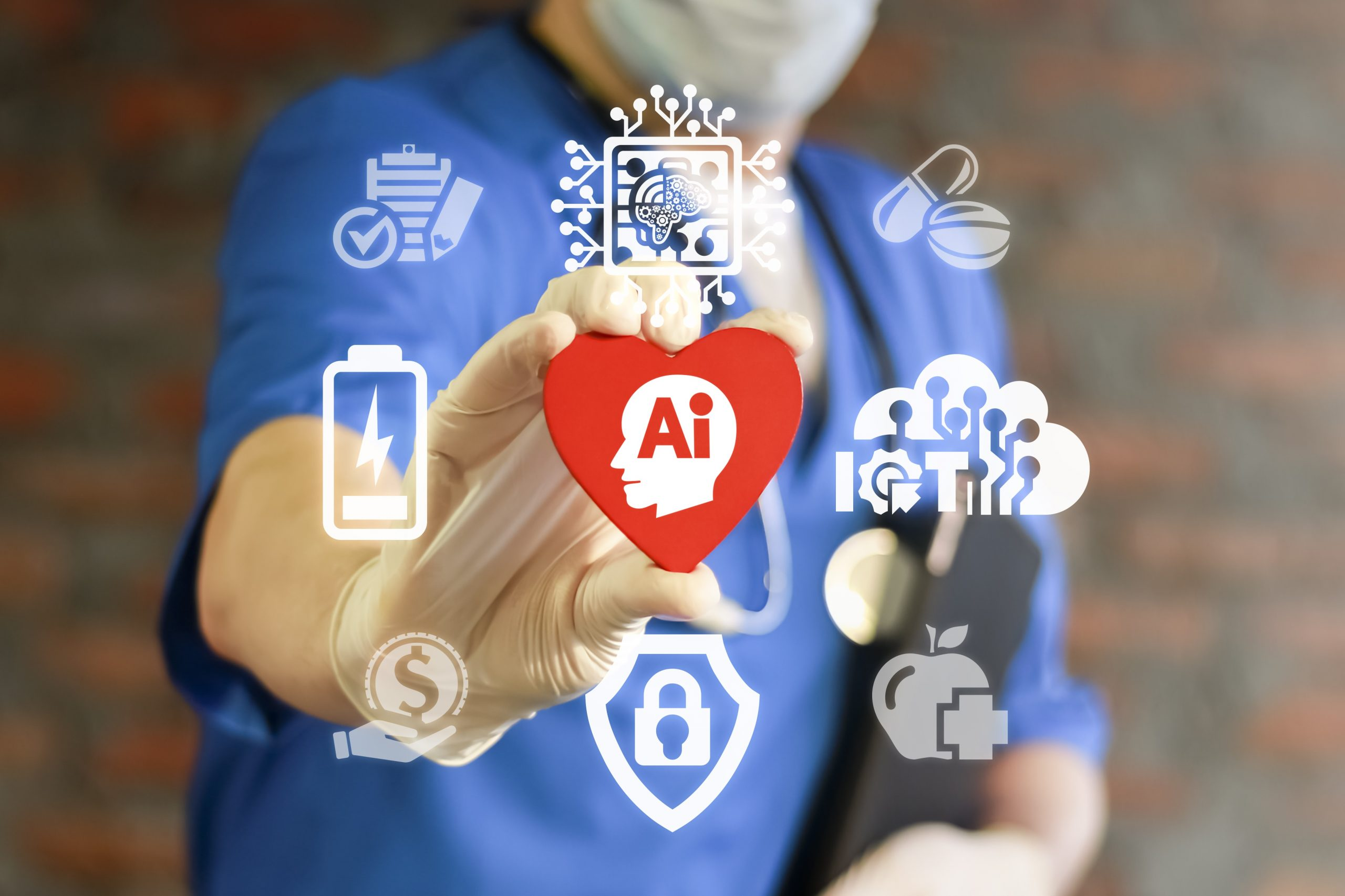 Artificial intelligence has come to medicine. Are patients being put at risk?