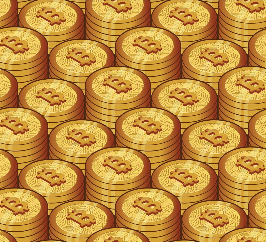 Bitcoin Is The New Gold: Study