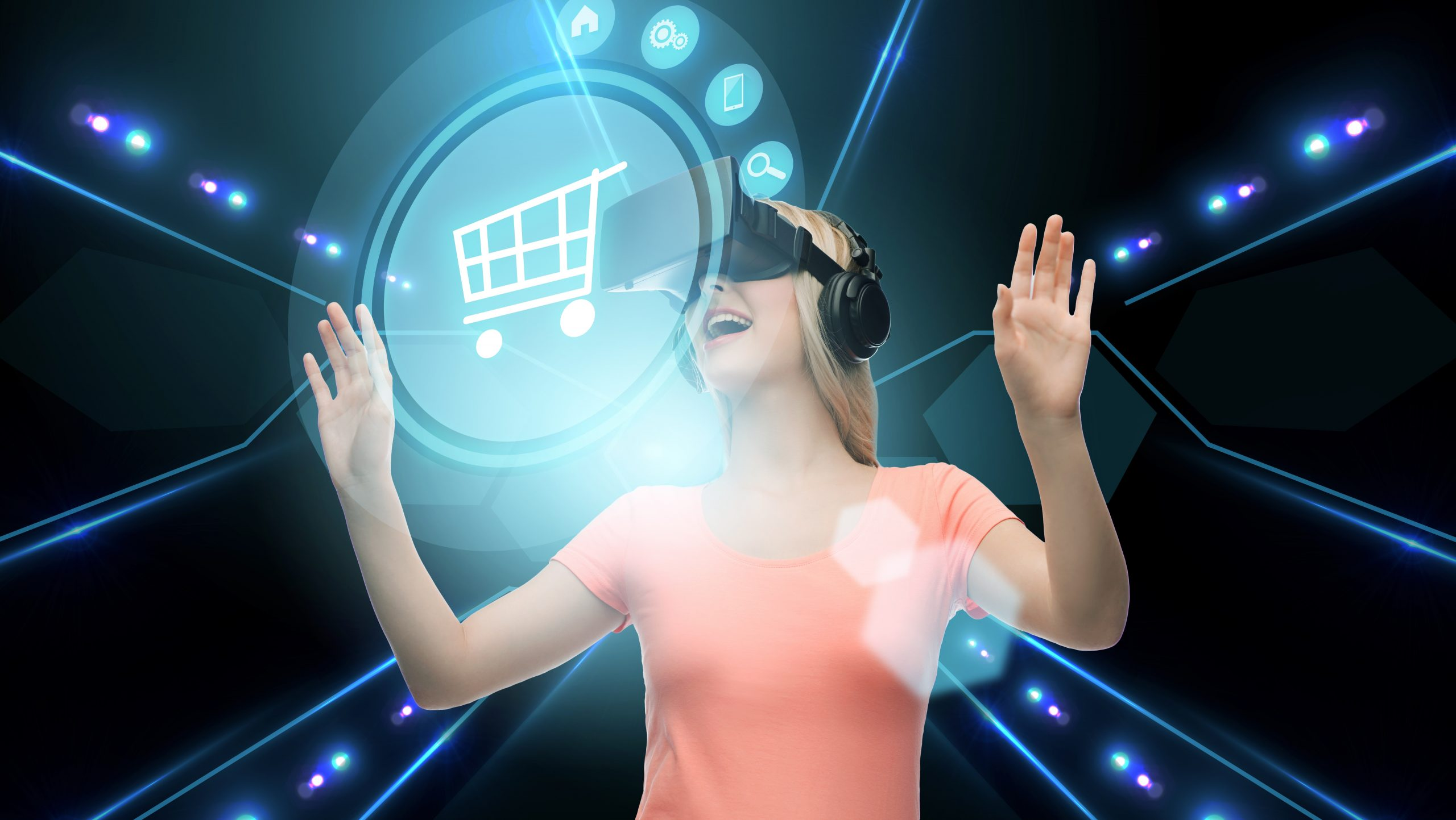 Machine Learning, Artificial Intelligence, Virtual Reality And Retailers