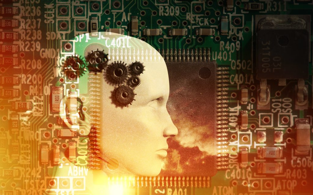 Needed: Humans To Break Artificial Intelligence Out Of Its Silo