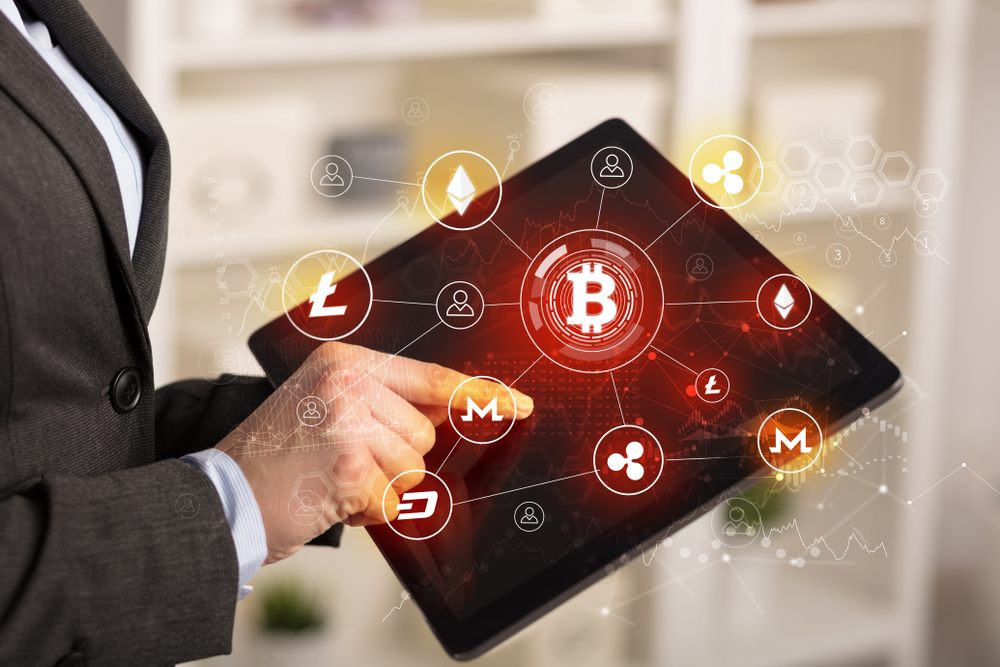 The growing list of applications and use cases of blockchain technology in business and life