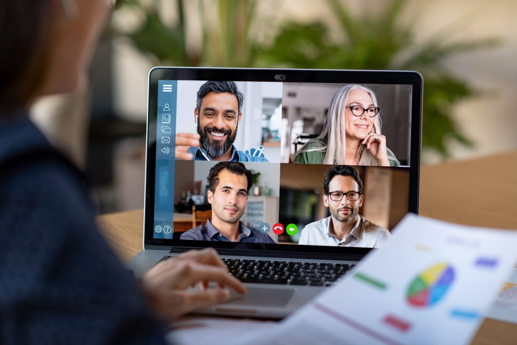 The importance of cybersecurity during remote work
