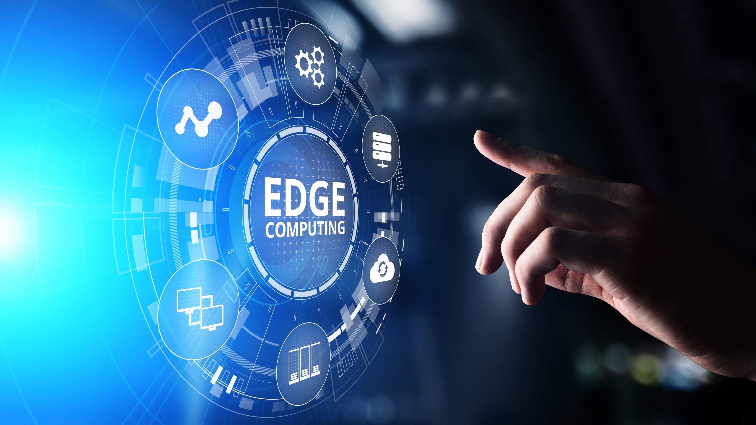 Is The Cloud On 'Edge'? Dissecting Edge Computing's Long-Term Impact On Cloud Strategy