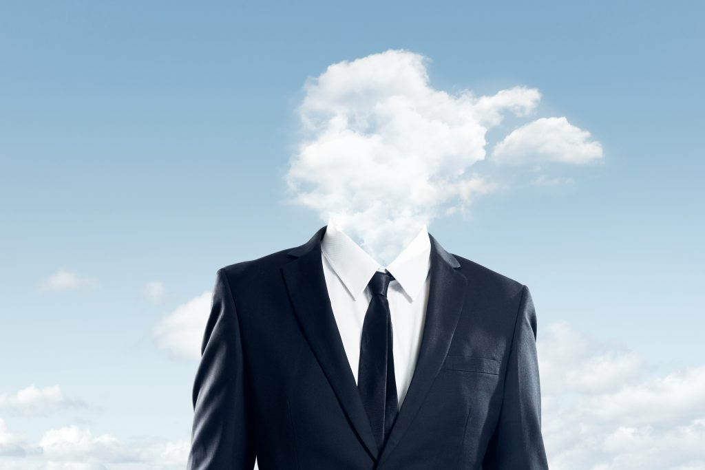 CEOs Have Their Heads In The Cloud Around COVID-19