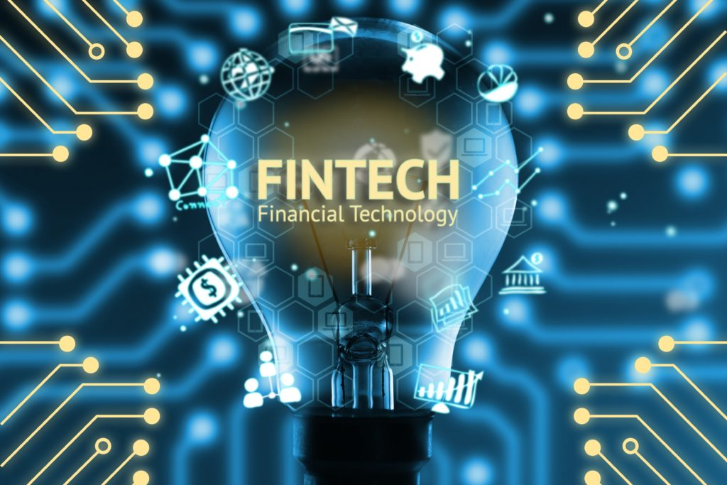 Fintech Post-Crisis: The Role Of Innovation Versus Operational Resilience