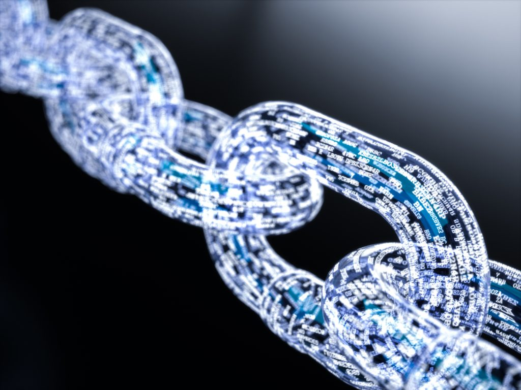 Unforgettable: How Blockchain Will Fundamentally Change the Human Experience