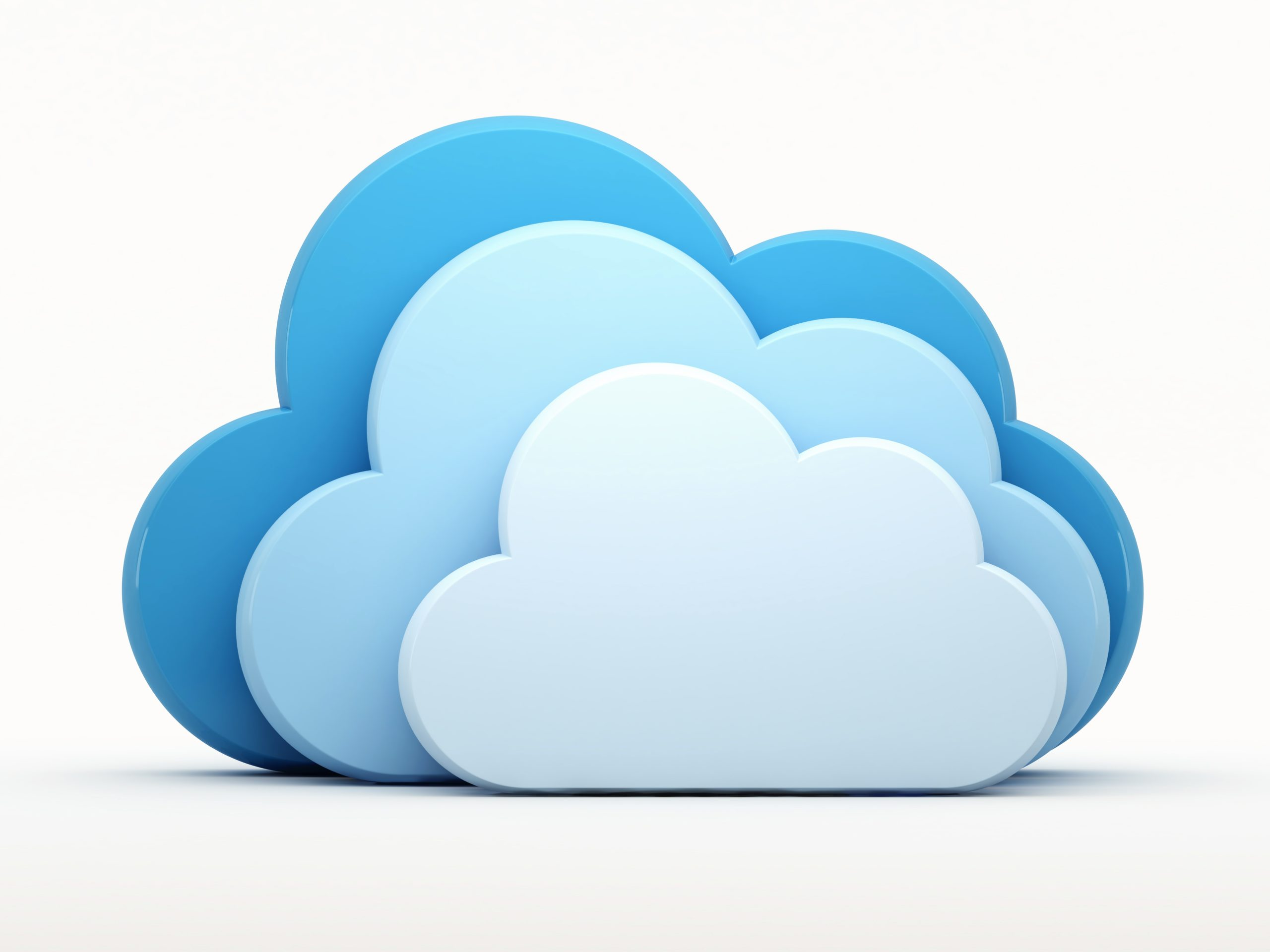 There Is No Cloud Security Market Segment