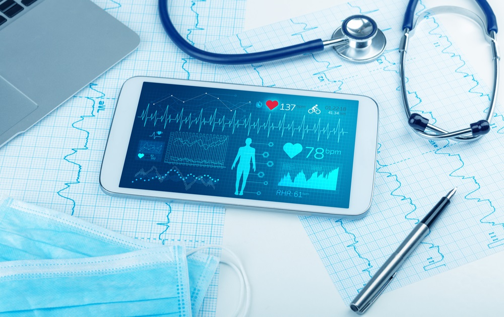 How Fintech can help the Healthcare Industry
