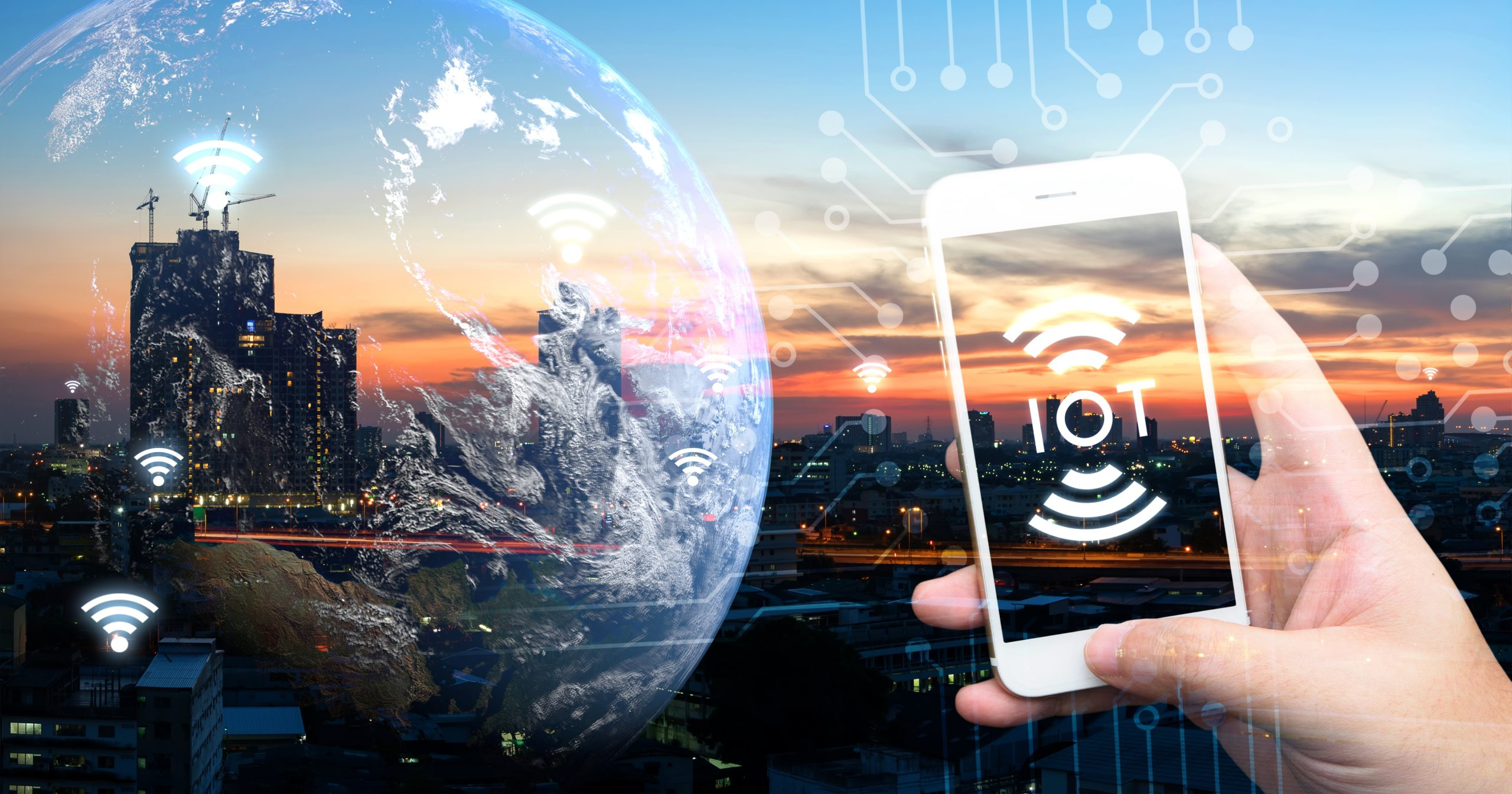 Why companies need to lock down IoT systems