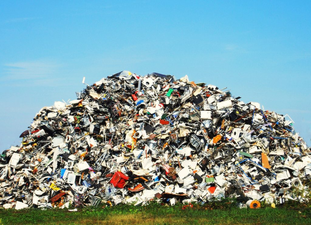Cloud Computing Needs A Garbage Collection Service