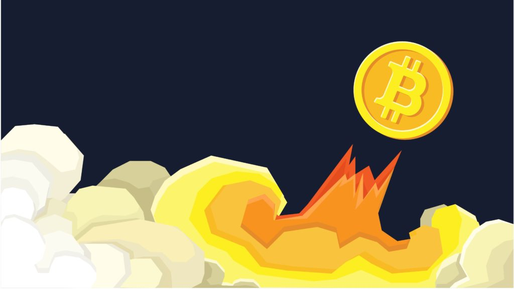 Bitcoin, Ether Slump; Banks Can Now Back Stablecoins