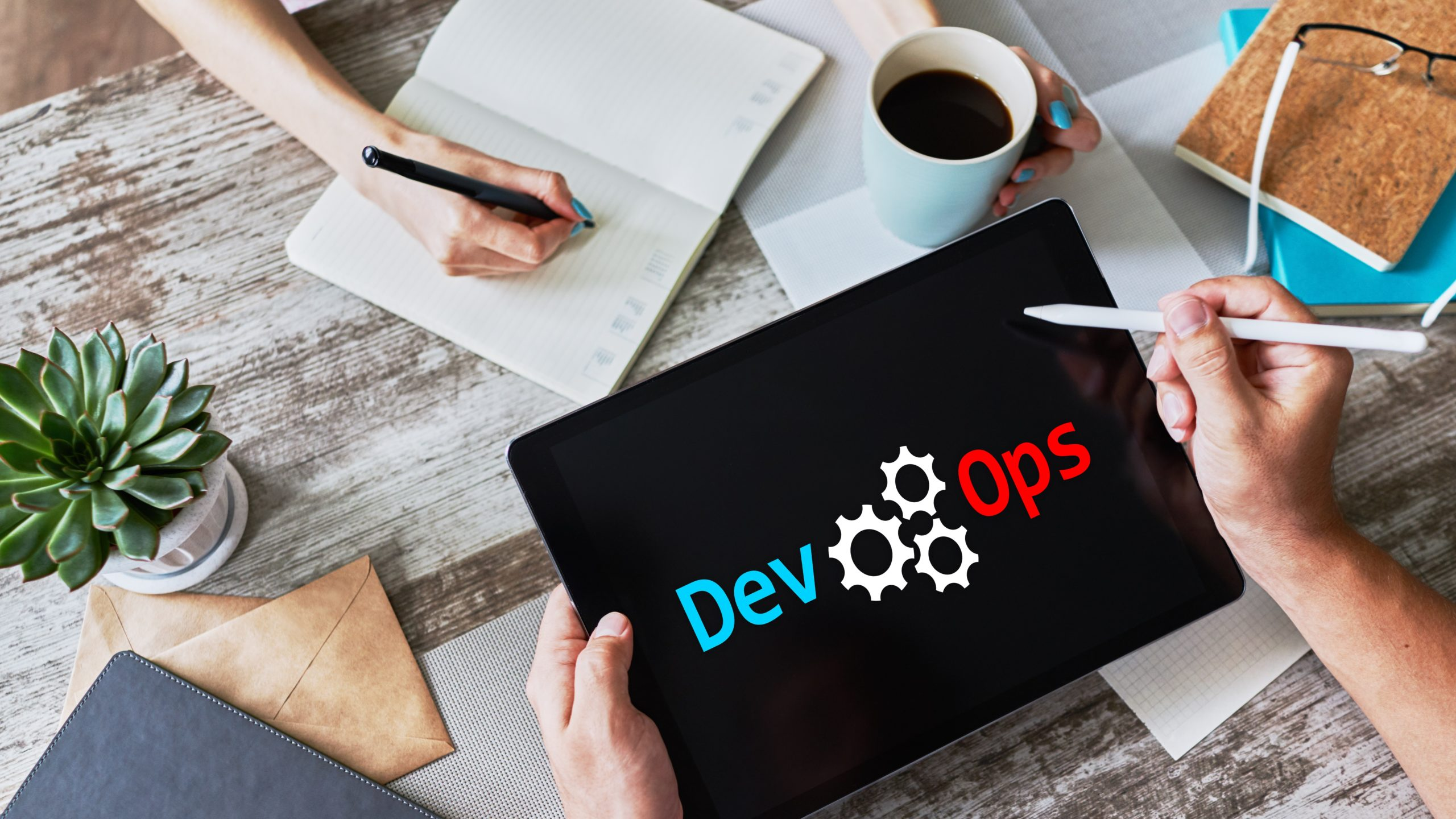 Lessons from the DevOps shop floor