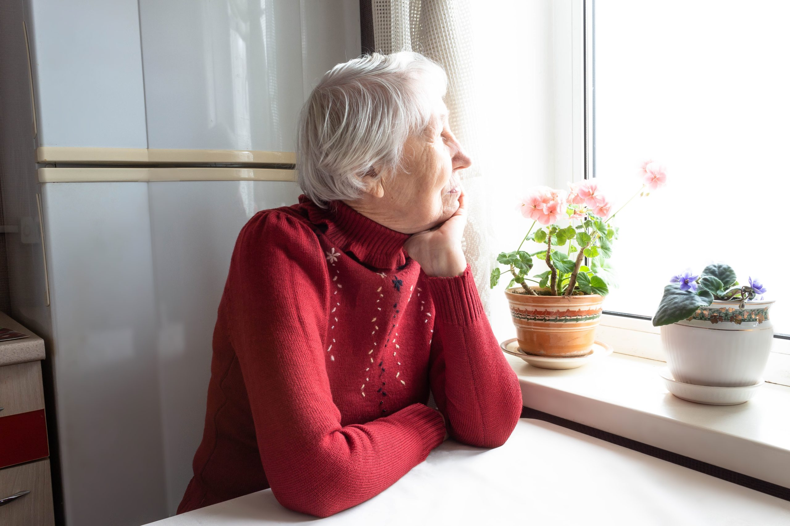 Artificial Intelligence Used To Predict Loneliness In Senior Citizens