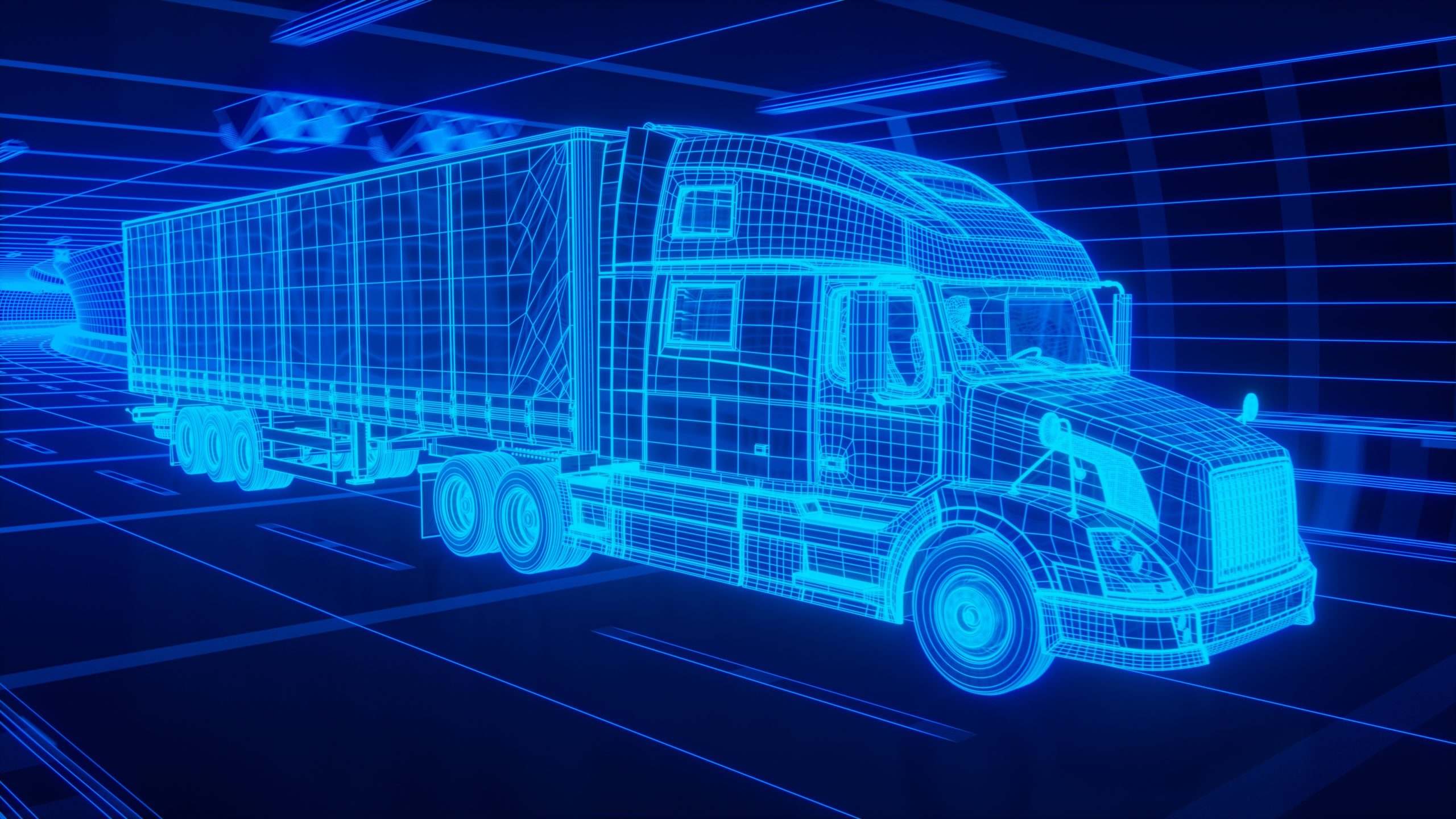 Using Machine Learning To Reduce Carbon Emissions In The Trucking Industry
