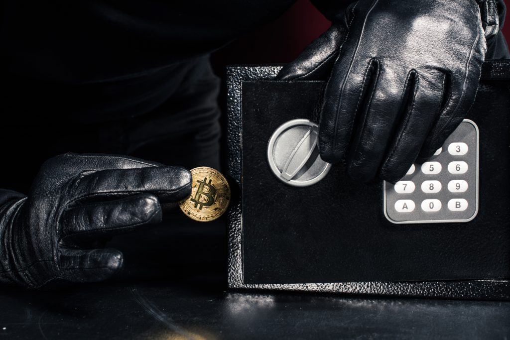 Whodunit? The $1 Billion Bitcoin Election Day 'Heist' Mystery Solved