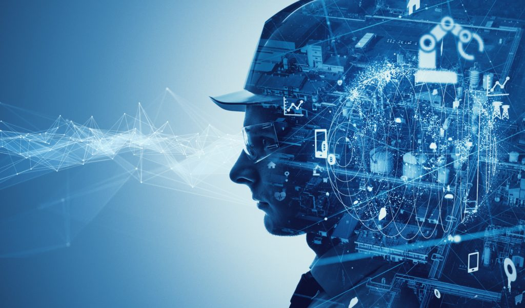 Why The Industrial IoT Is Finally Ready for Prime Time