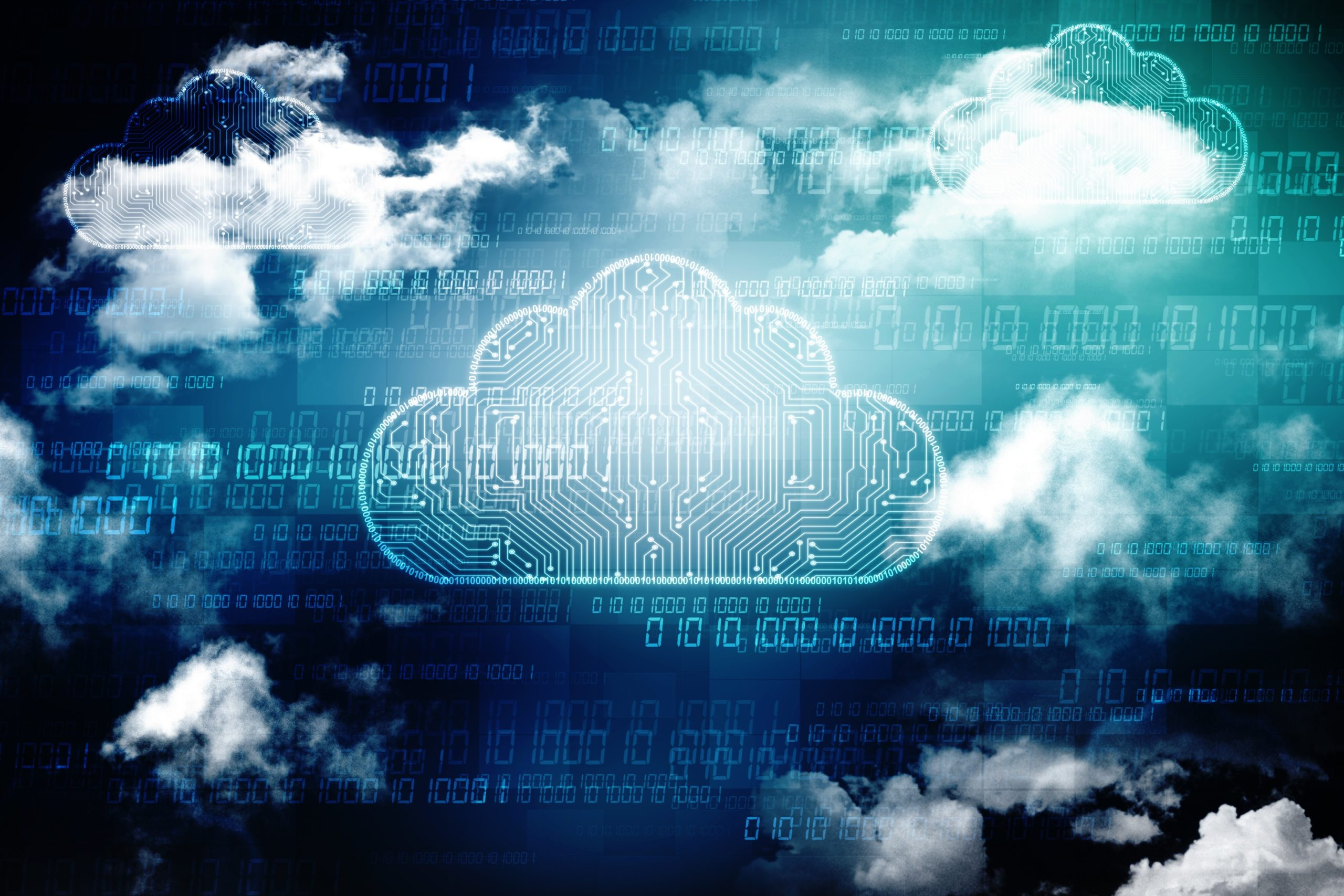 Four Ways To Think About The Cloud For Business In 2021