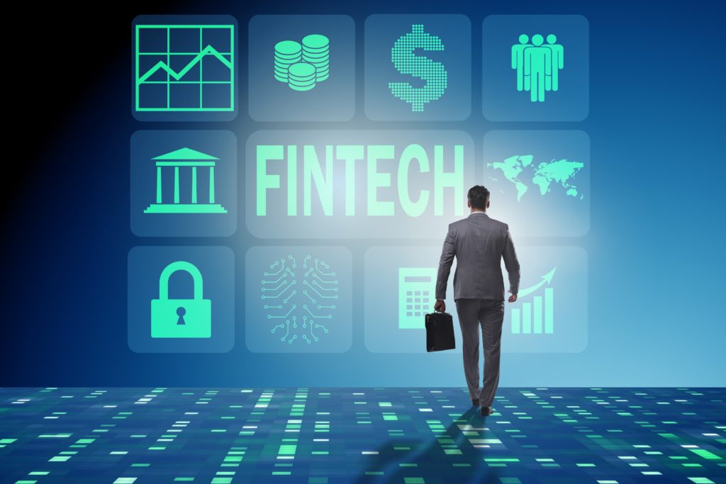 Top 5 Banking And Fintech Trends For 2021