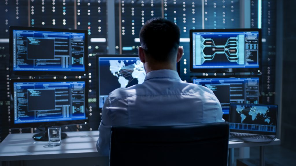 Retail Cybersecurity: How to Protect Your Customer Data