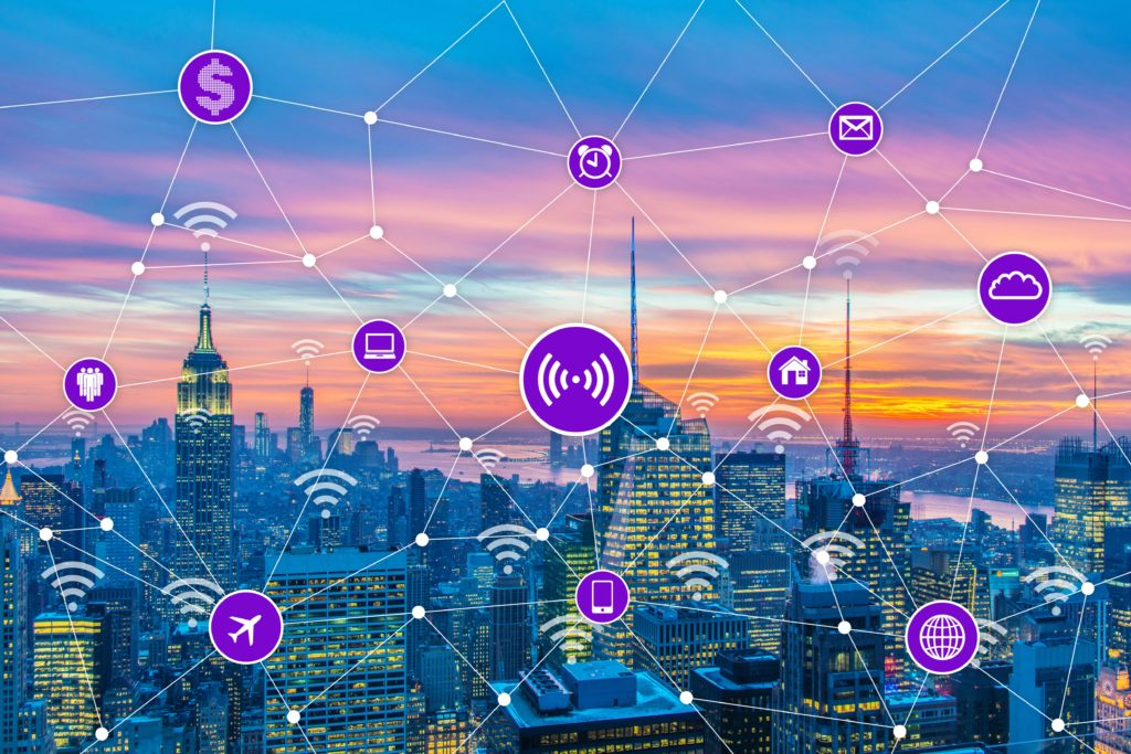 The need to know: IoT security