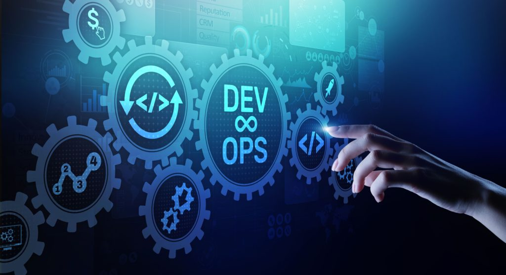 Why companies get stuck in the middle of their DevOps journey